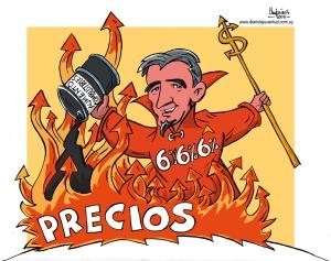 Ilustración Gervasio Umpiérrez