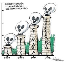Ilustración de Gervasio Umpiérrez