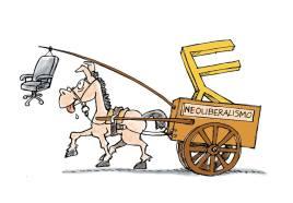 Sillones. Caricatura de Gervasio Umpiérrez