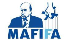 mafifa; mafia; fifa; fútbol; corrución