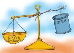 justicia; Uruguay; Gervasio Umpiérrez; poder Judicial