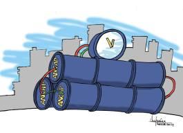 ANCAP; déficit; bomba de tiempo; gobierno