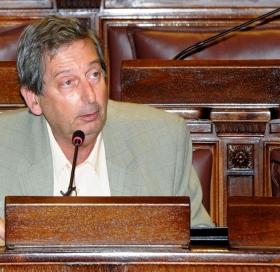 Eduardo Rubio, Diputado de la UP lista 326