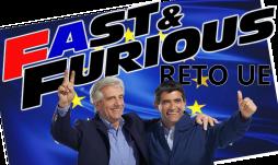 Rápido y Furioso: el acuerdo con UE tiene que salir