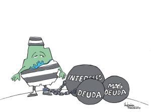 deuda externa; intereses; deuda soberna; Astori; gobierno