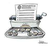 presupuesto; educación; fmi; gobierno; frente amplio