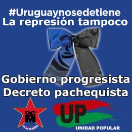 #uruguaynosedetiene