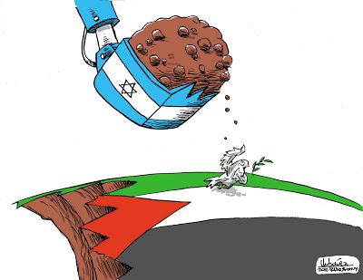 Palesitna; Israel; genocidio; Medio Oriente