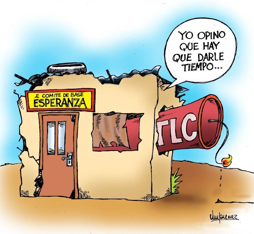 TLC Chile